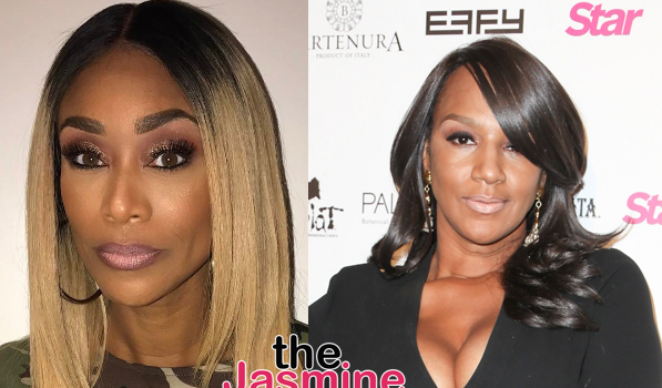Expect BBWLA Drama Between Tami Roman & Jackie Christie: We were good until this season.