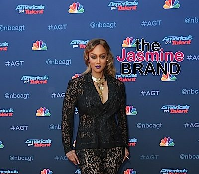 Tyra Banks To Star In 'Life Size 2'