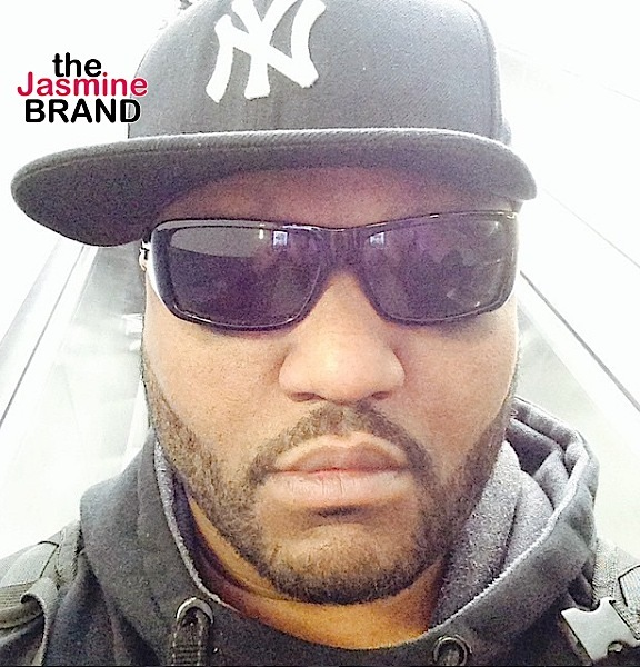 EXCLUSIVE: Comedian Aries Spears Lawyer Wants To Drop Him As A Client