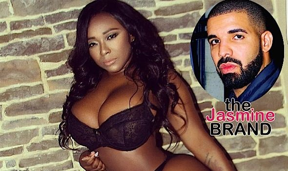 Drake's Alleged Baby Mama Layla Lace Is 100% He's The Baby Daddy [Ovary Hustlin']
