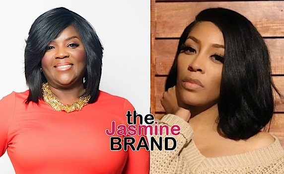 (EXCLUSIVE) Kimberly Smedley On K.Michelle's Butt Injections, Quitting Illegal Cosmetic Work & New 'Behind The Butt Series'