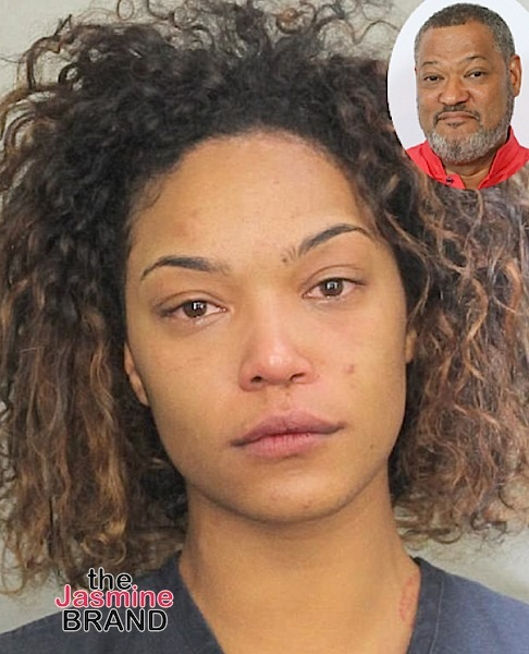 (EXCLUSIVE) Laurence Fishburne's Daughter Montana Enters Plea of Not Guilty on DUI Charges