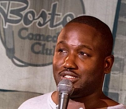Hannibal Buress Arrested For Disorderly Intoxication [Thug Life]