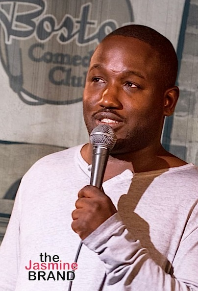 Hannibal Burress Arrested For Disorderly Intoxication