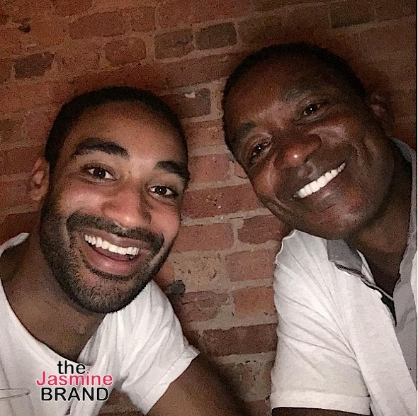 Isiah Thomas Son Raped Twice: Being gay, I never thought this would happen to me.
