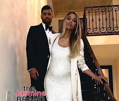Russell Wilson Is Ready To Have Another Baby W/ Pregnant Ciara: We Can Do This All Over Again If You Want