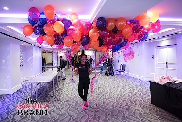 Chris Paul's Wife Jada Paul Hosts Annual Prom Dress Giveaway