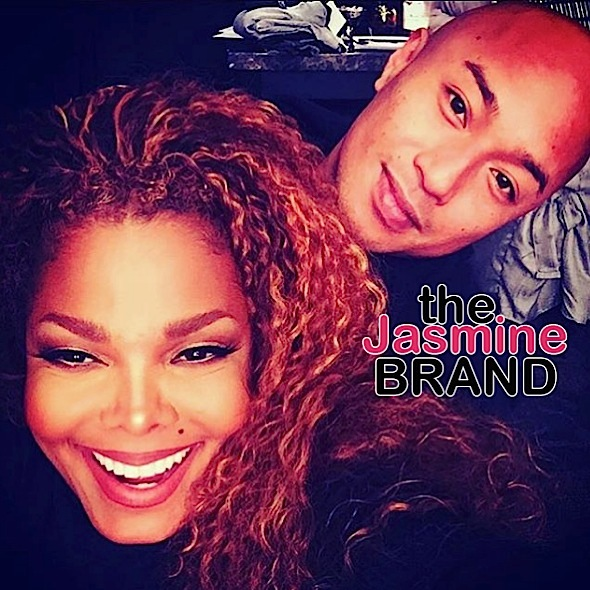 Janet Jackson's BFF: She Would NEVER Take $500 Million From Ex Husband