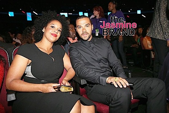 Jesse Williams Allegedly Left Wife To Be Single In Hollywood