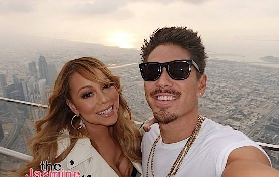 Mariah Carey Give Ex-Boyfriend Brian Tanaka A Monthly Allowance?