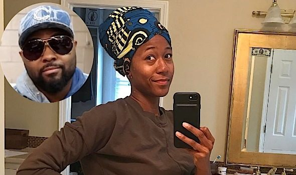 Musiq & Ex Girlfriend Welcome Newborn Daughter! [Photos]