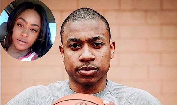 NBA's Isaiah Thomas Opens Up About Sister's Tragic Death