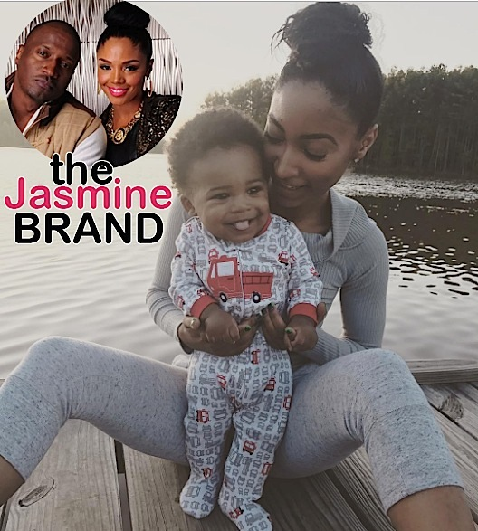 Rasheeda: I'm not paying child support to Kirk's mistress!