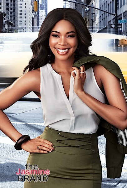 Gabrielle Union To Launch Clothing Line, Lands Brand Ambassador Gig