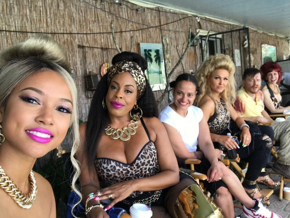 'Claws' Series Renewed For 4th & Final Season