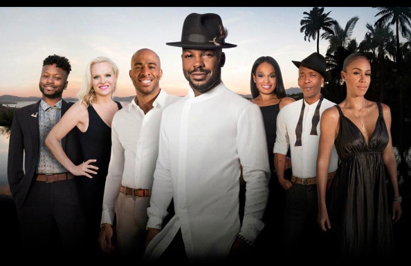 Celebrity Hair Stylist Larry Sims Snags New Reality Show 'Invite Only Cabo'