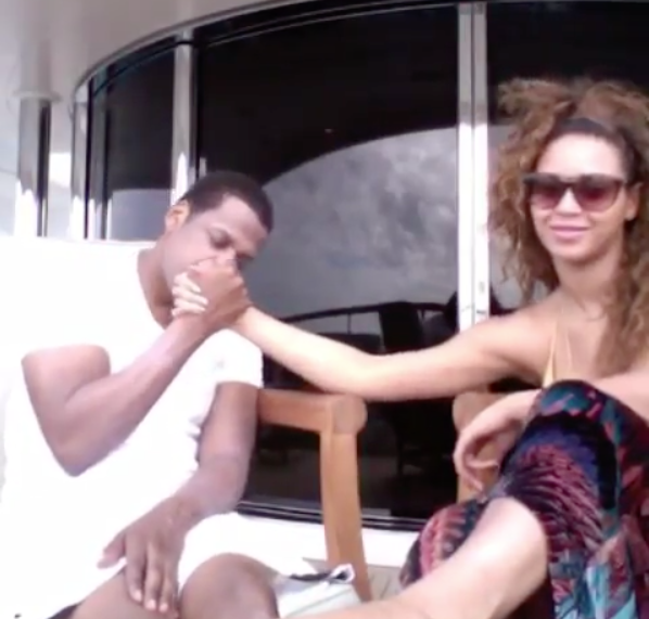 Beyonce Releases 'Die With You' On Her Wedding Anniversary [VIDEO]
