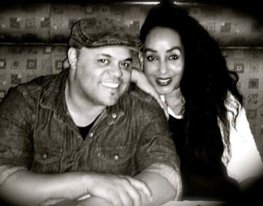 Adrienne Bailon's Husband Israel Houghton Facing Foreclosure of Family Home