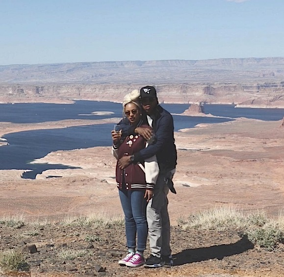 Beyonce & Jay Z Spent 2016 Anniversary In Grand Canyon [Photos]