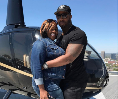 (Exclusive) Kelly Price Opens Up About Boyfriend: I wasn't looking for love.