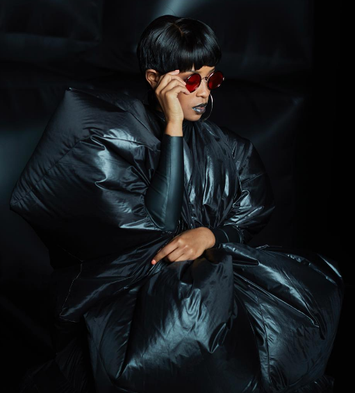 Adidas' Dej Loaf Commercial Accused of Copying Missy Elliott