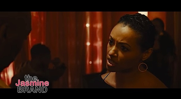 """All Eyez on Me"" Trailer Starring Demetrius Shipp Jr., Danai Gurira & Kat Graham"