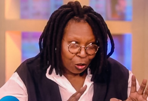 Whoopi Goldberg: If You Wear Weave, Don't Complain About Cultural Appropriation