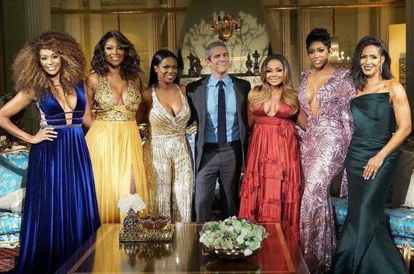 RHOA Reunion Trailer: Kandi Burruss In Tears, Kenya Moore Accused of Hiring Actors for Boyfriends + Sheree Whitfield Addresses Domestic Violence Experience