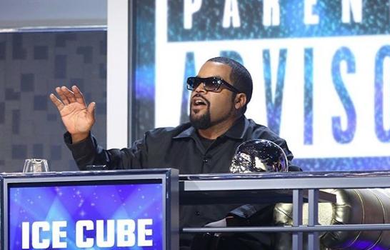 'Hip Hop Squares' Renewed For Season Two