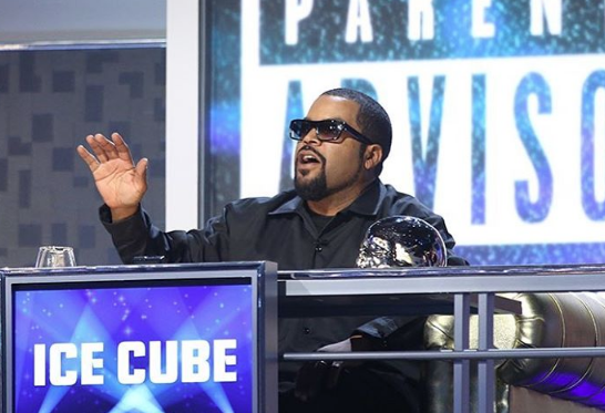 'Hip Hop Squares' Renewed For Season Two