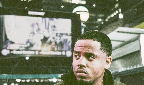 Mack Wilds Releases New Album, 'AfterHours'