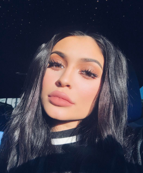 Kylie Jenner Is NOT Self-Made, According To Dictionary.com