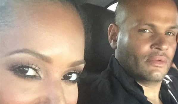 Mel B's Husband Wants Visitation Right's For Eddie Murphy's Daughter