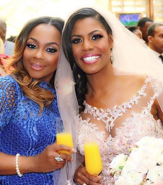 Omarosa Denies Joining 'Real Housewives of Atlanta'