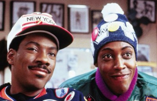 "It's Official! ""Coming To America"" Sequel In The Works"