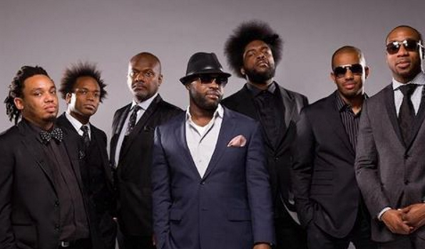 The Roots & Amazon Developing New Children Series