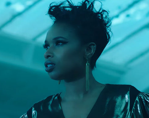 "Jennifer Hudson ""Remember Me"" Video"