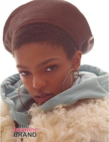 Lauryn Hill's Daughter Selah Marley On Meeting Beyonce & Why Kanye West Is Her Role Model