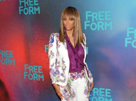 Tyra Banks Inks New Gig As 'Dancing With The Stars' Host & Executive Producer