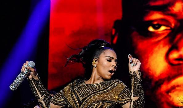 KDAY's KRUSH Groove: Ashanti, Ja Rule, DJ Quik & More Hit the Stage! [Photos & Footage]