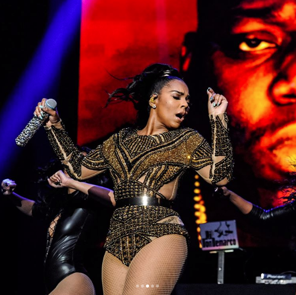 KDAY's KRUSH Groove: Ashanti, Ja Rule, DJ Quik & More Hit the Stage! [Photos & Footage]