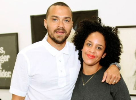 (EXCLUSIVE) Jesse Williams Did NOT Deny Wife Spousal Support: He doesn't want to pay her his entire life!