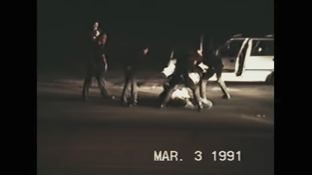 "L.A. Riots Documentary ""LA 92"" Airs April 30th"