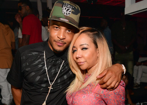 T.I. Confirms Divorce To Tiny, Warns Critics: I don't care about your opinion!