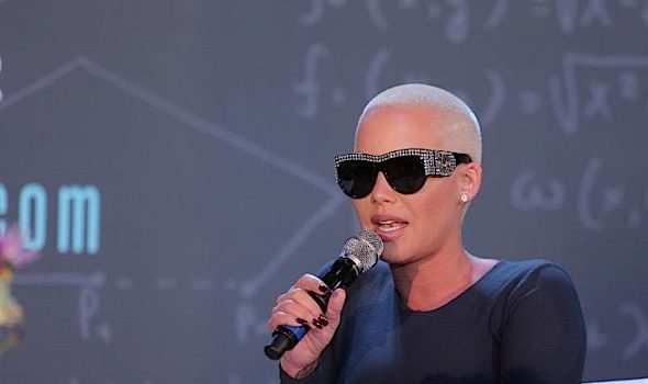 ABFF Announces Comedy Finalists + Amber Rose Promotes STD Prevention