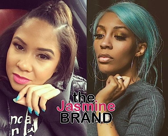 Angela Yee Addresses Confrontation With K. Michelle