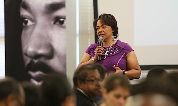 Pepsi Apologizes to Dr. King's Daughter: We meant no disrespect.