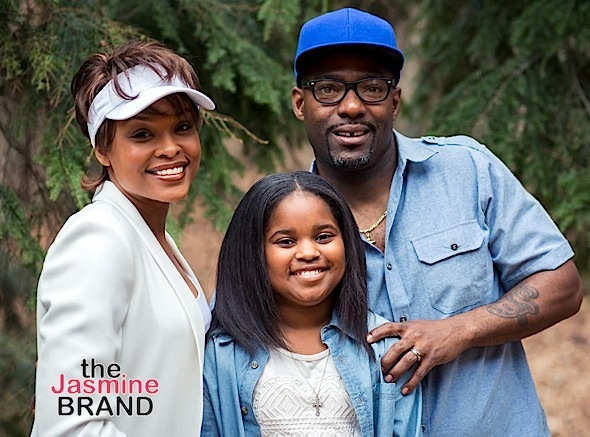 Bobbi Kristina Biopic Photo Released, Starring Demetria McKinney, Joy Rovaris, Hassan Jonson & Vivica A. Fox