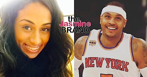 Carmelo Anthony's Alleged Baby Mama Dated Lil Durk & Ryan Henry