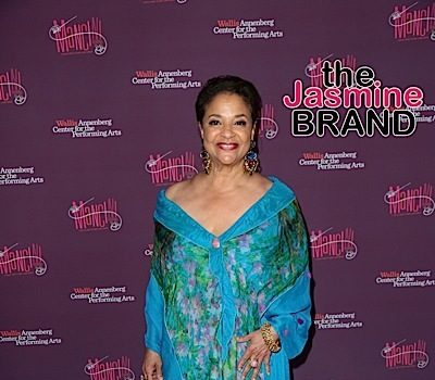 Debbie Allen Was Once Denied Entry Into A Dance School Because Of Her Body Type: It Still Hurts